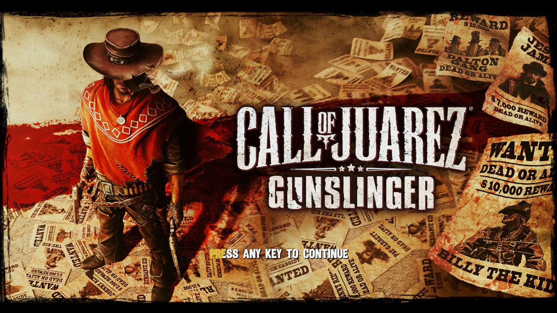 Read The Gunslinger Online Free
