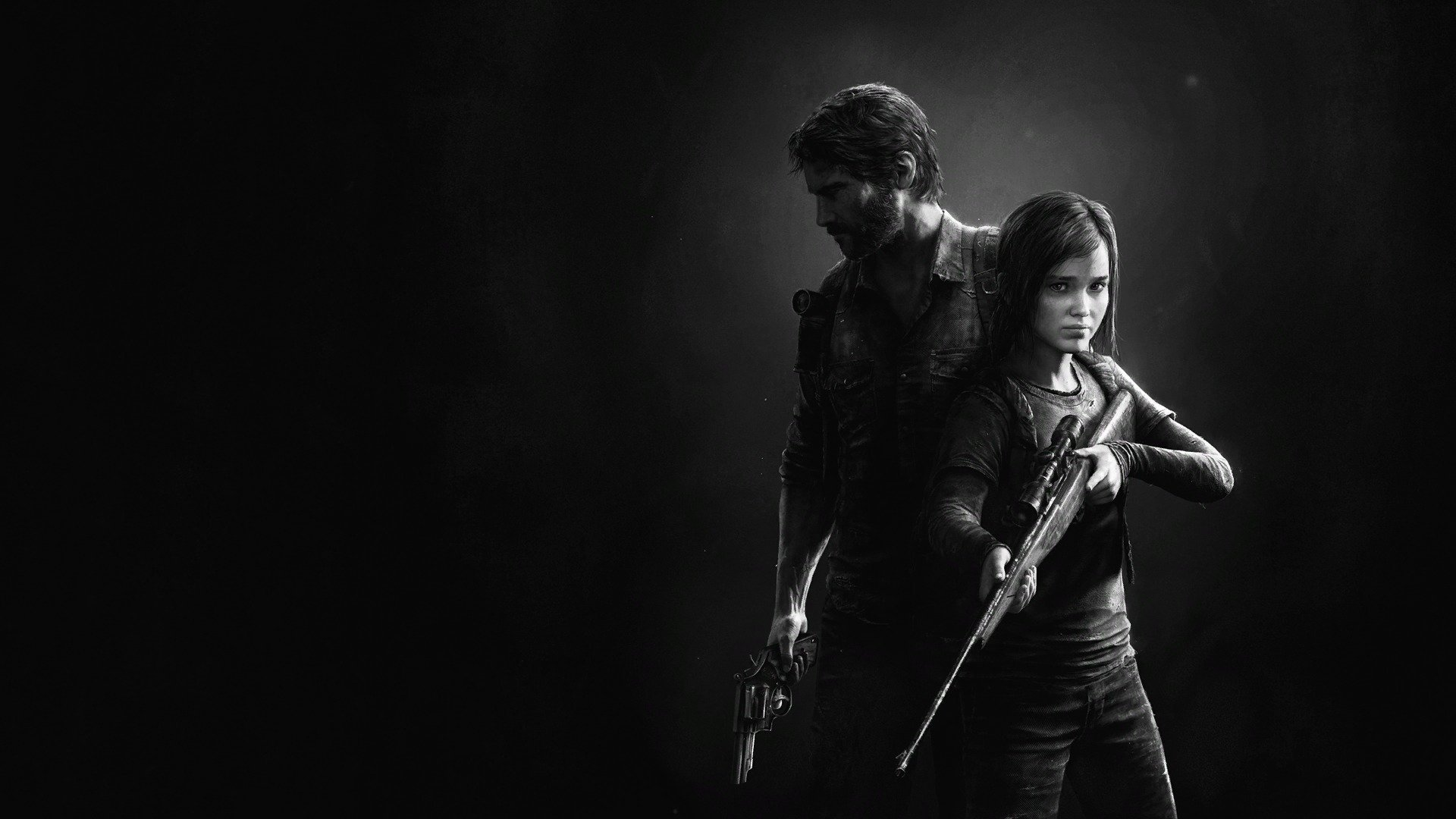 The Last Of Us Remastered Fondo De Pantalla Hd Fondo De