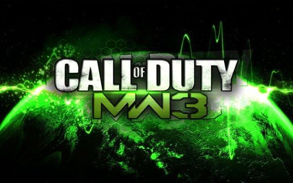 Videojuego Call of Duty: Modern Warfare 3 Call of Duty Fondo de pantalla HD   Fondo de Escritorio