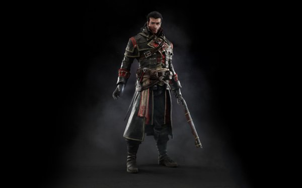Video Game Assassin's Creed: Rogue Assassin's Creed HD Wallpaper   Background Image