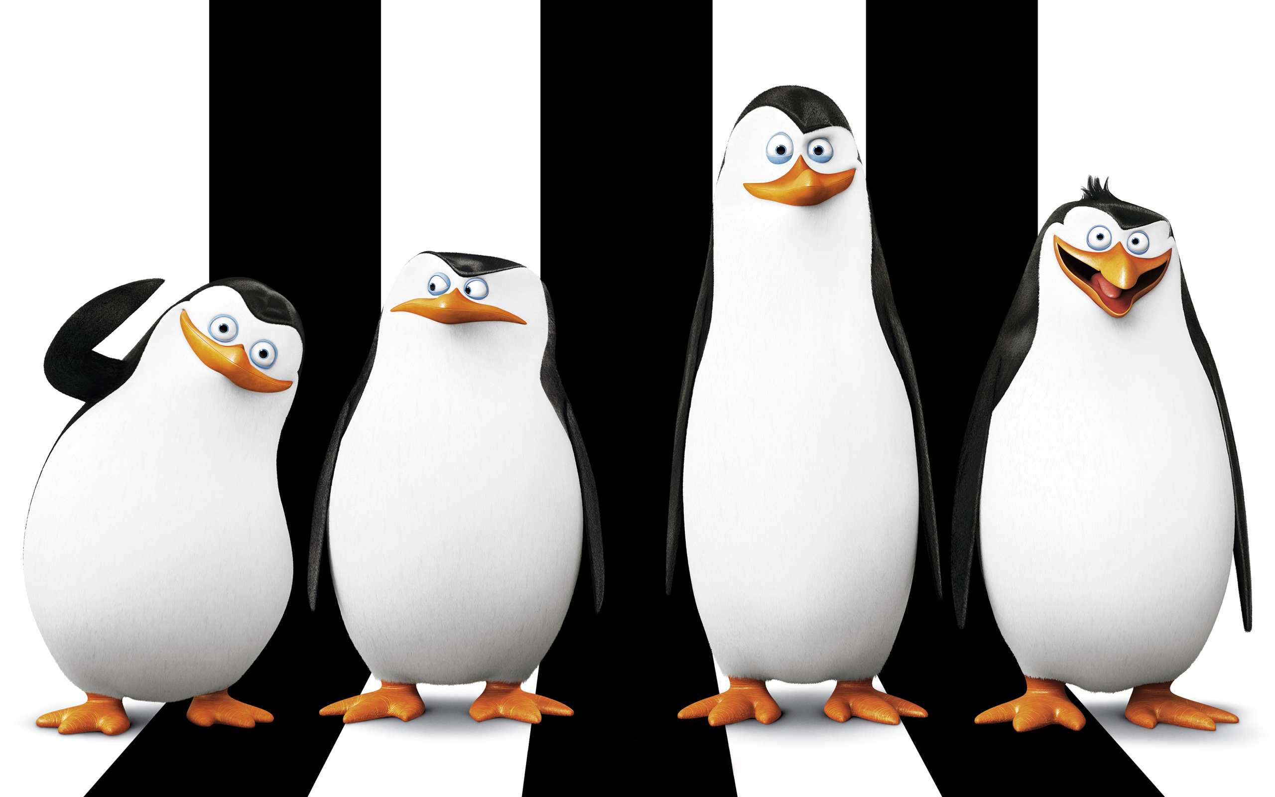 Image result for Penguins of Madagascar