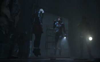 Video Game - Until Dawn Wallpapers and Backgrounds ID : 533069