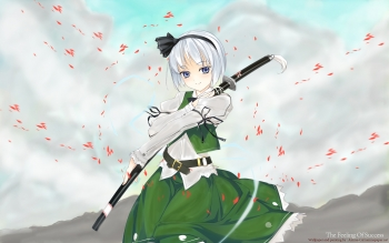 Anime - Touhou Wallpapers and Backgrounds ID : 534198