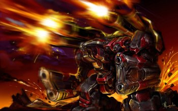 Video Game - Starcraft II Wallpapers and Backgrounds ID : 534456
