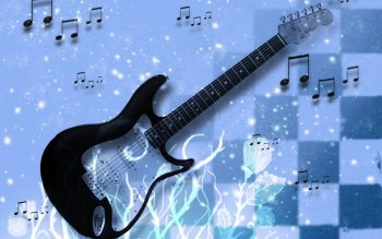 Music - Guitar Wallpapers and Backgrounds ID : 534670