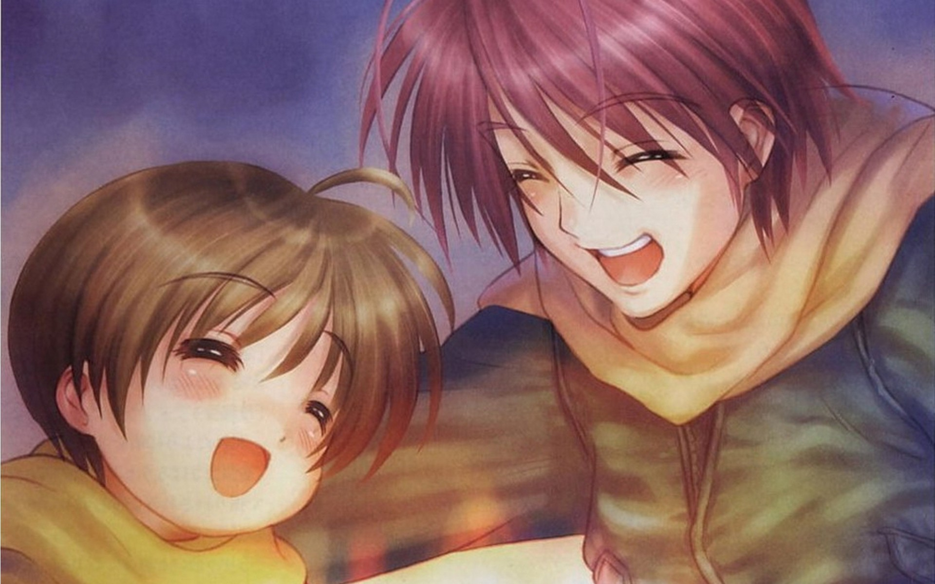 clannad full hd wallpaper and background image 1920x1200