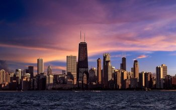 Man Made - Chicago Wallpapers and Backgrounds ID : 535312