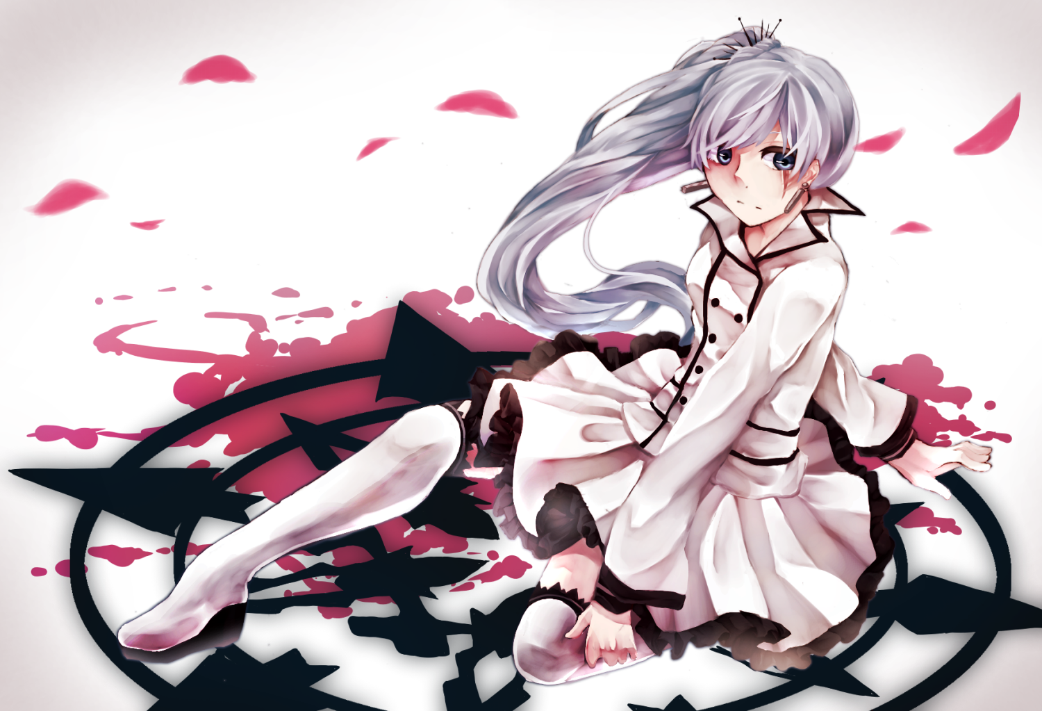rwby weiss wallpaper - photo #15