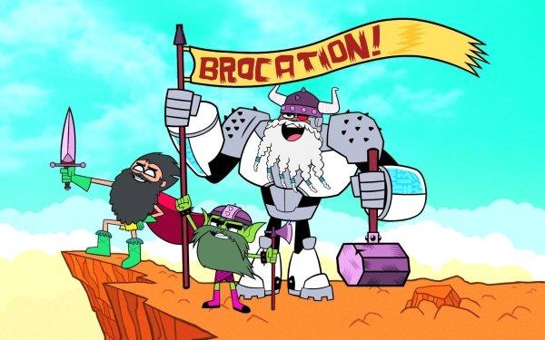 TV Show Teen Titans Go! Teen Titans Cyborg Robin Beast Boy HD Wallpaper | Background Image