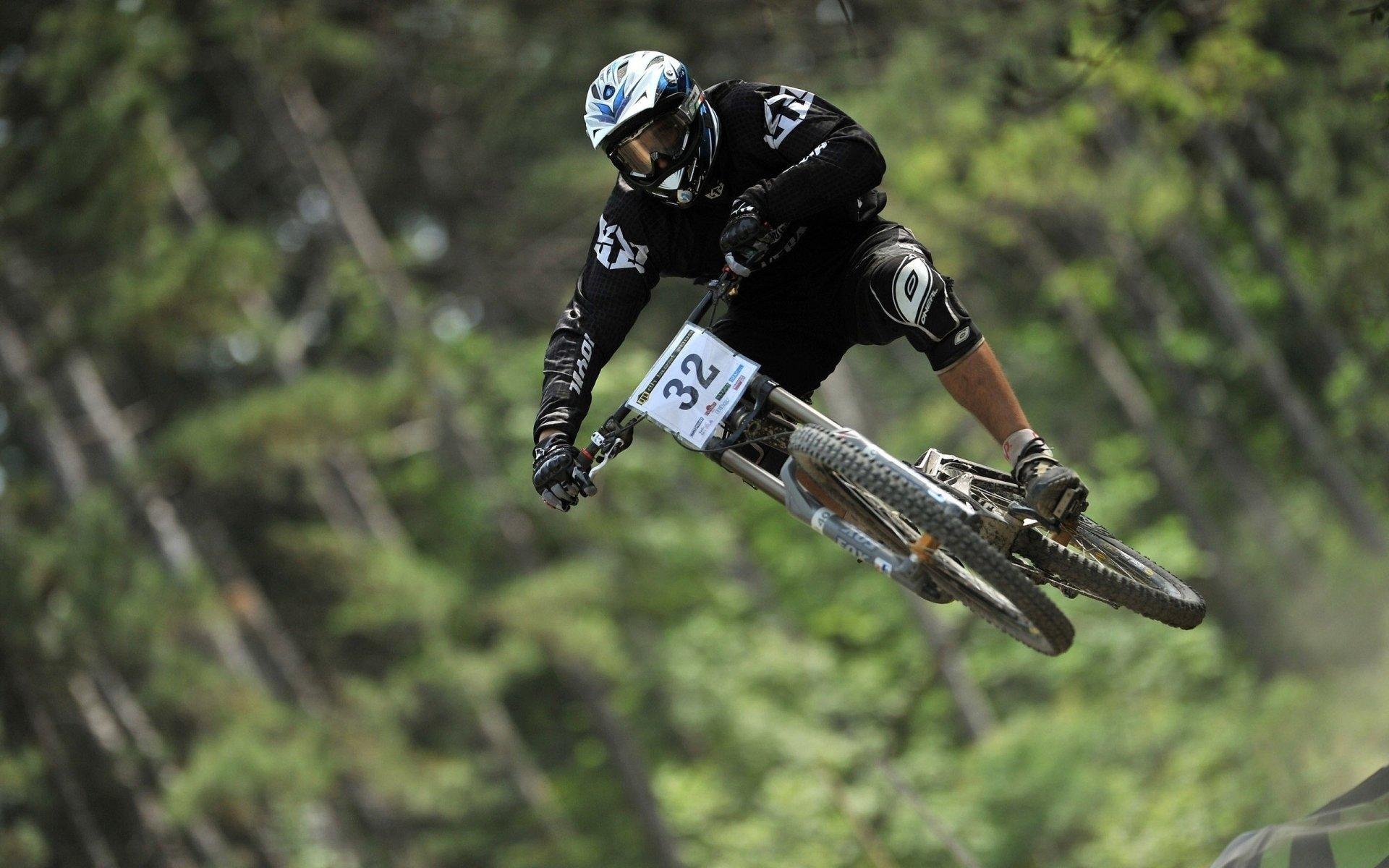 BMX Fondo De Pantalla HD