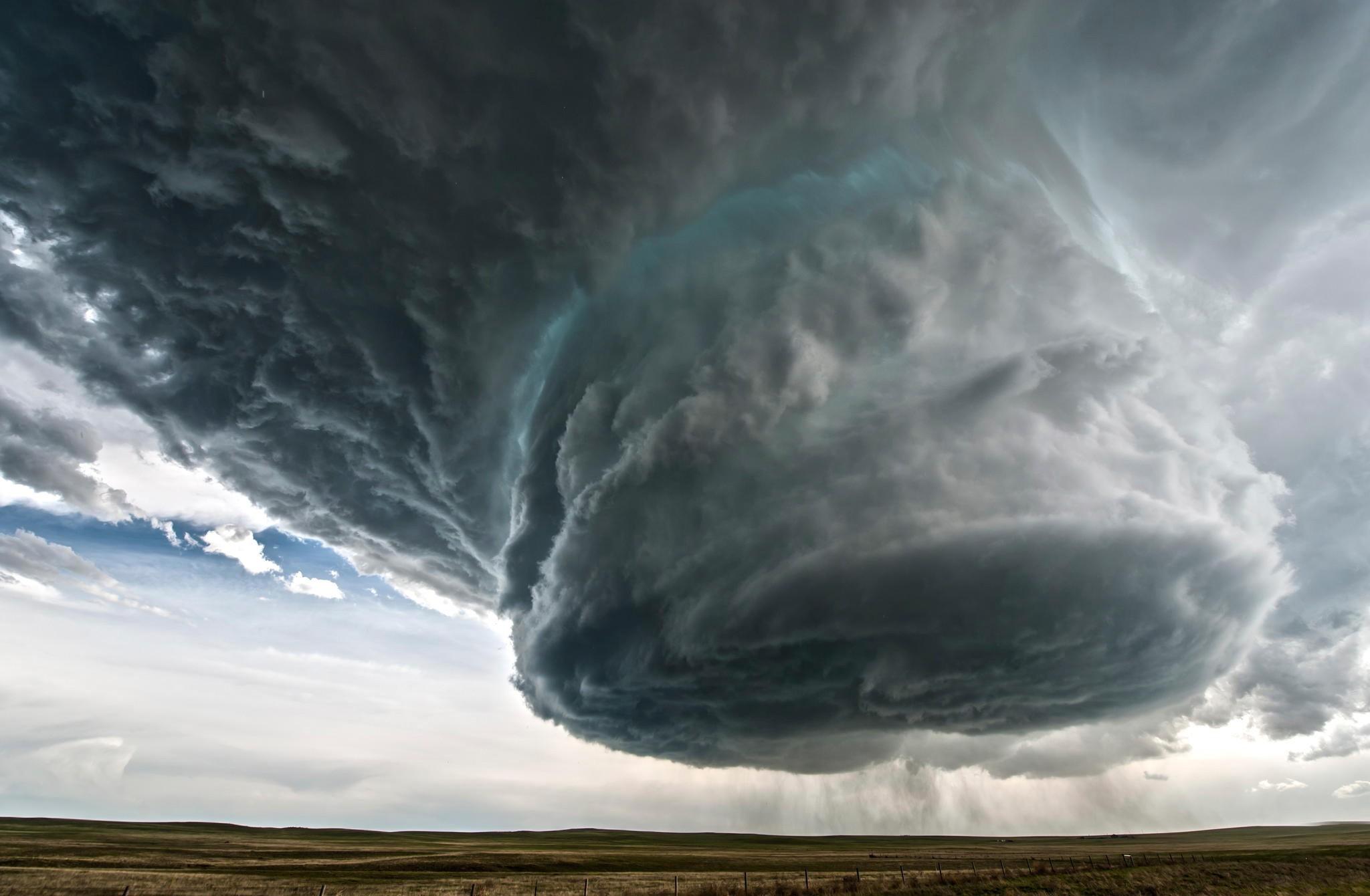 HD Wallpaper | Background Image ID:540729. 2048x1340 Earth Tornado