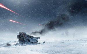 Preview Star Wars Battlefront (2015)