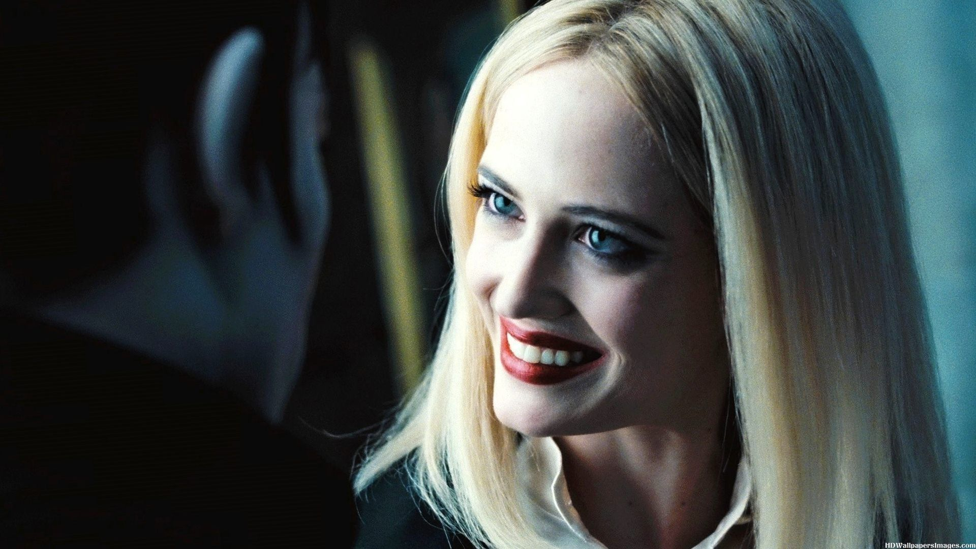 Eva Green Full HD Wallpaper And Background Image
