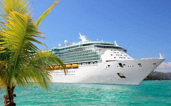 Vehicles Cruise Ship Cruise Ships Liner HD Wallpaper | Background Image
