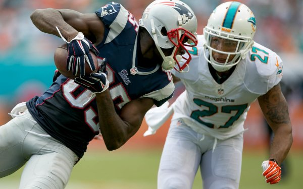 Sports Miami Dolphins Football HD Wallpaper   Background Image