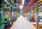 Preview Google Data Center