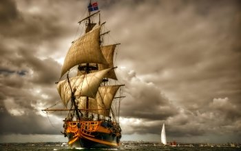 HD Wallpaper | Background Image ID:542763. 2560x1703 Vehicles Sailing Ship