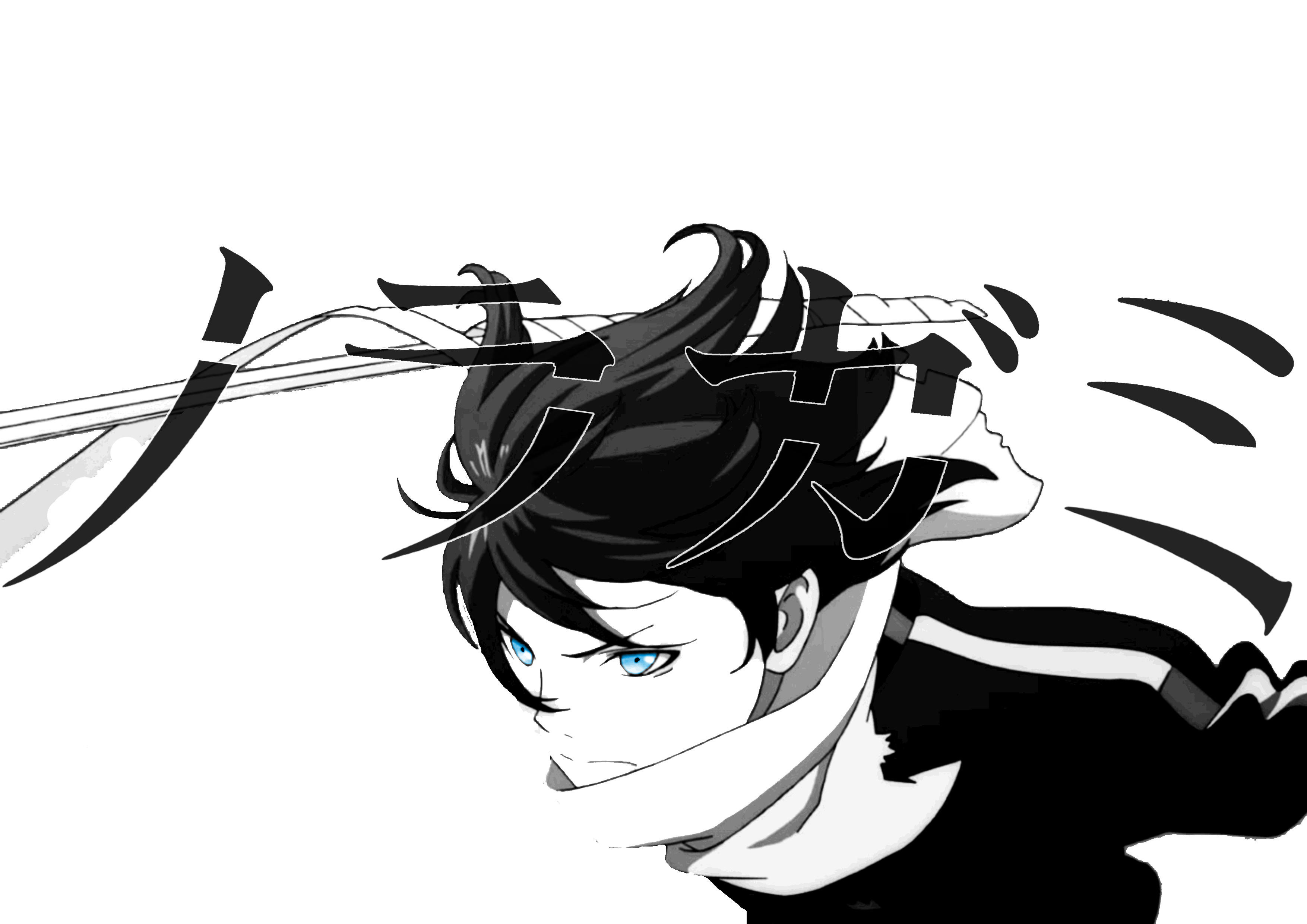 Noragami full hd wallpaper and background image - Yato wallpaper ...