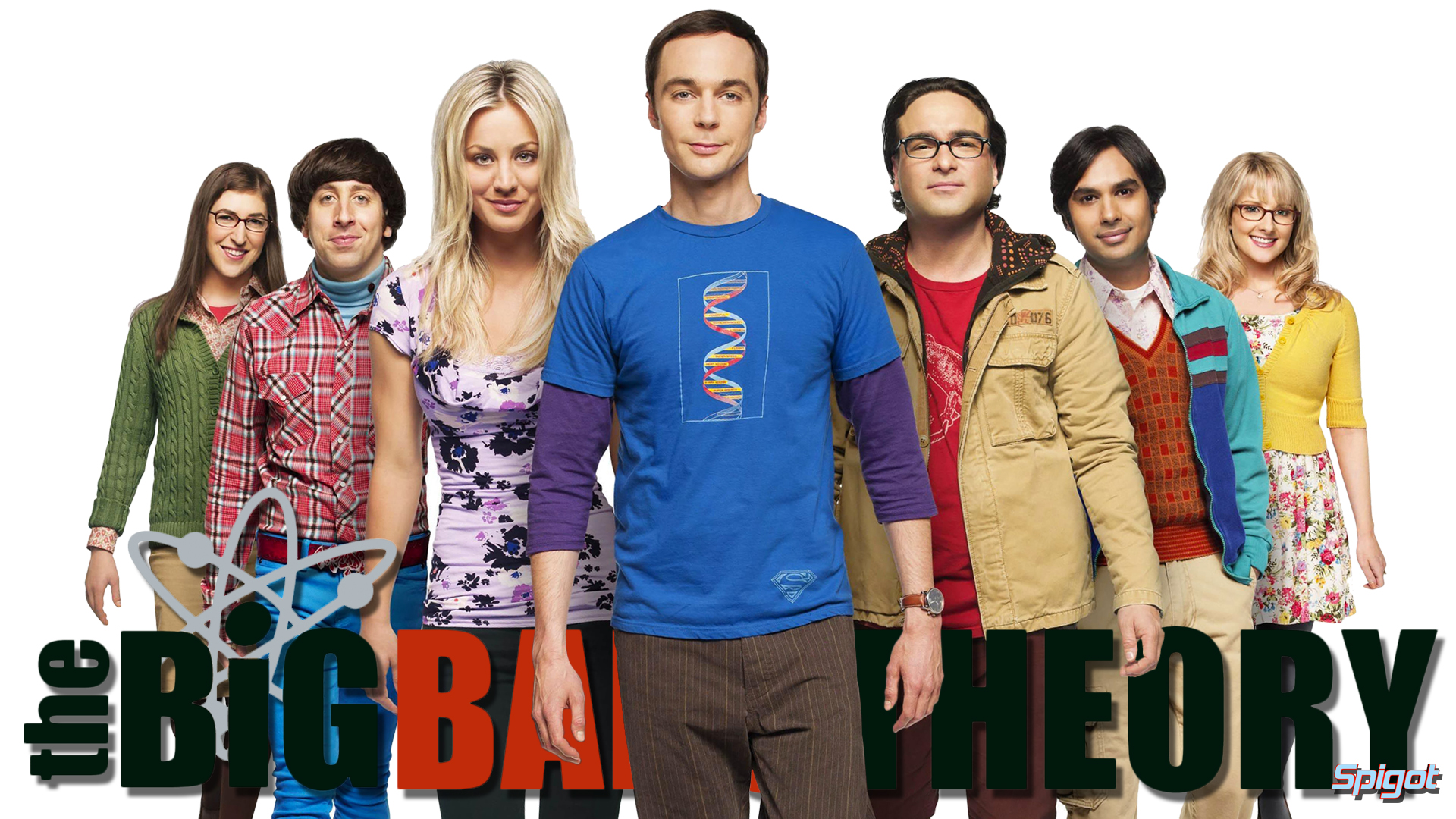 The big bang theory temporada 1 a 9 720p dual identi for Decoracion piso big bang theory