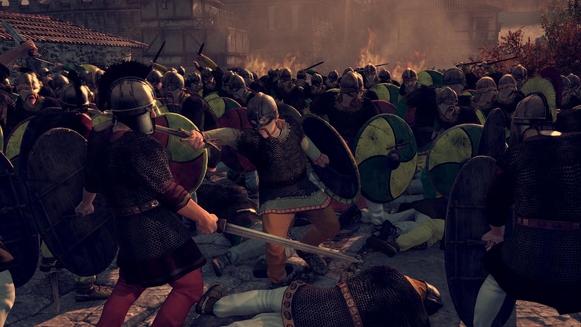 Attila Total War Wallpaper: Video Game Total War: Attila Total War Attila Wallpaper