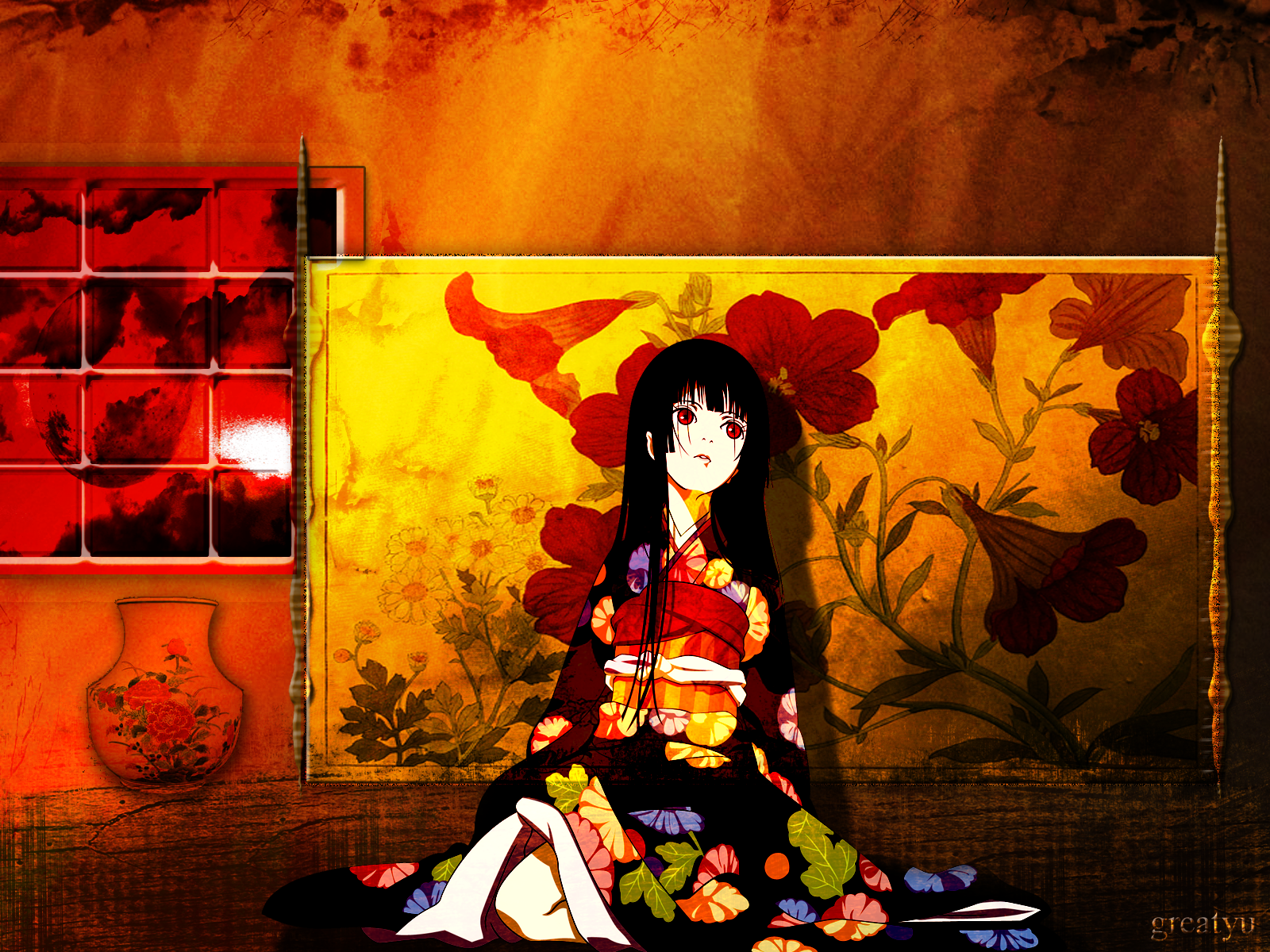 Wallpapers ID:545977