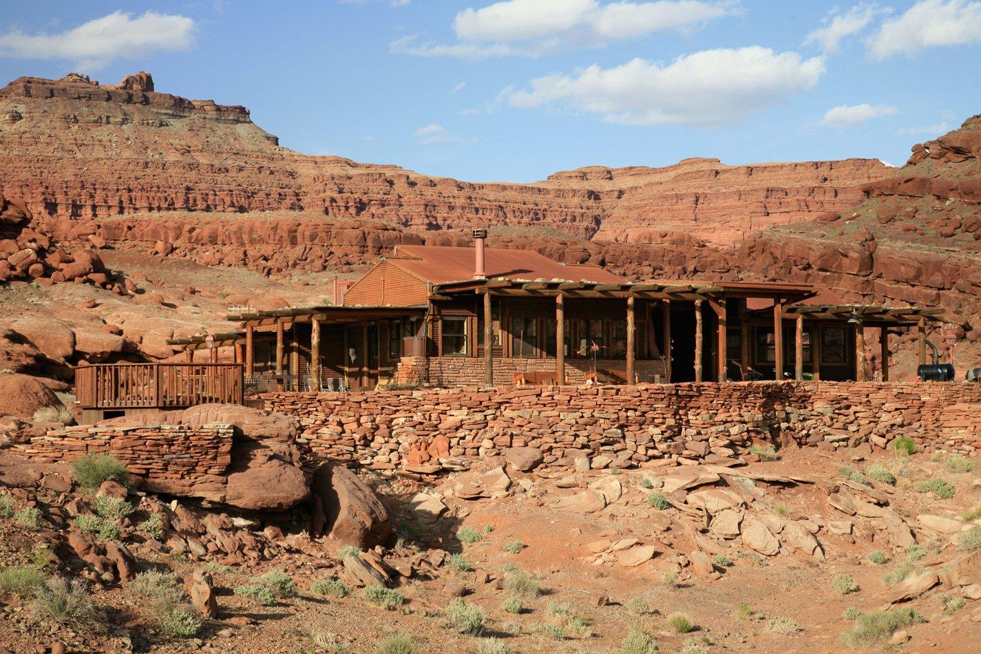 The last hurrah is in the moab desert utah wallpaper and for Moab utah cabins