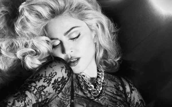 Music Madonna Singers United States HD Wallpaper   Background Image