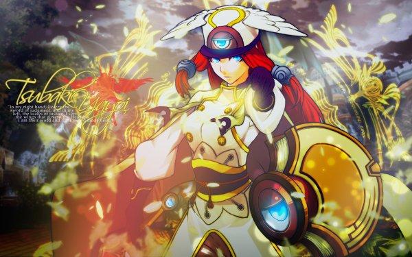 Video Game BlazBlue: Continuum Shift Anime Blazblue HD Wallpaper   Background Image