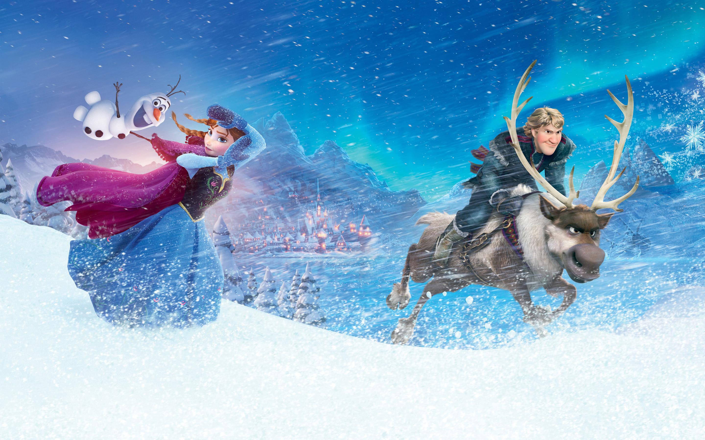 Elsa Frozen Wallpapers HD