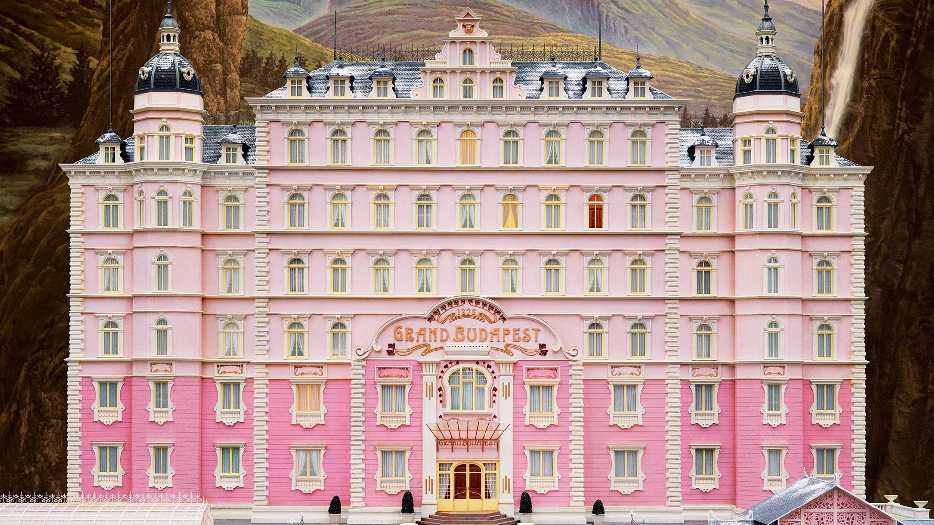 21 the grand budapest hotel hd wallpapers backgrounds for Hotel budapest