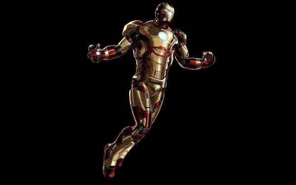 Comics Iron Man HD Wallpaper | Background Image