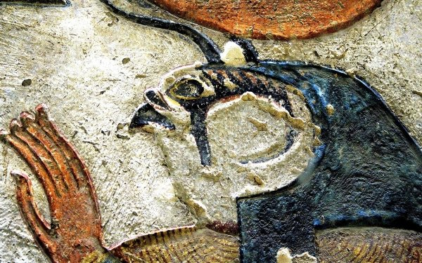 Fantaisie Horus Fond d'écran HD   Arrière-Plan