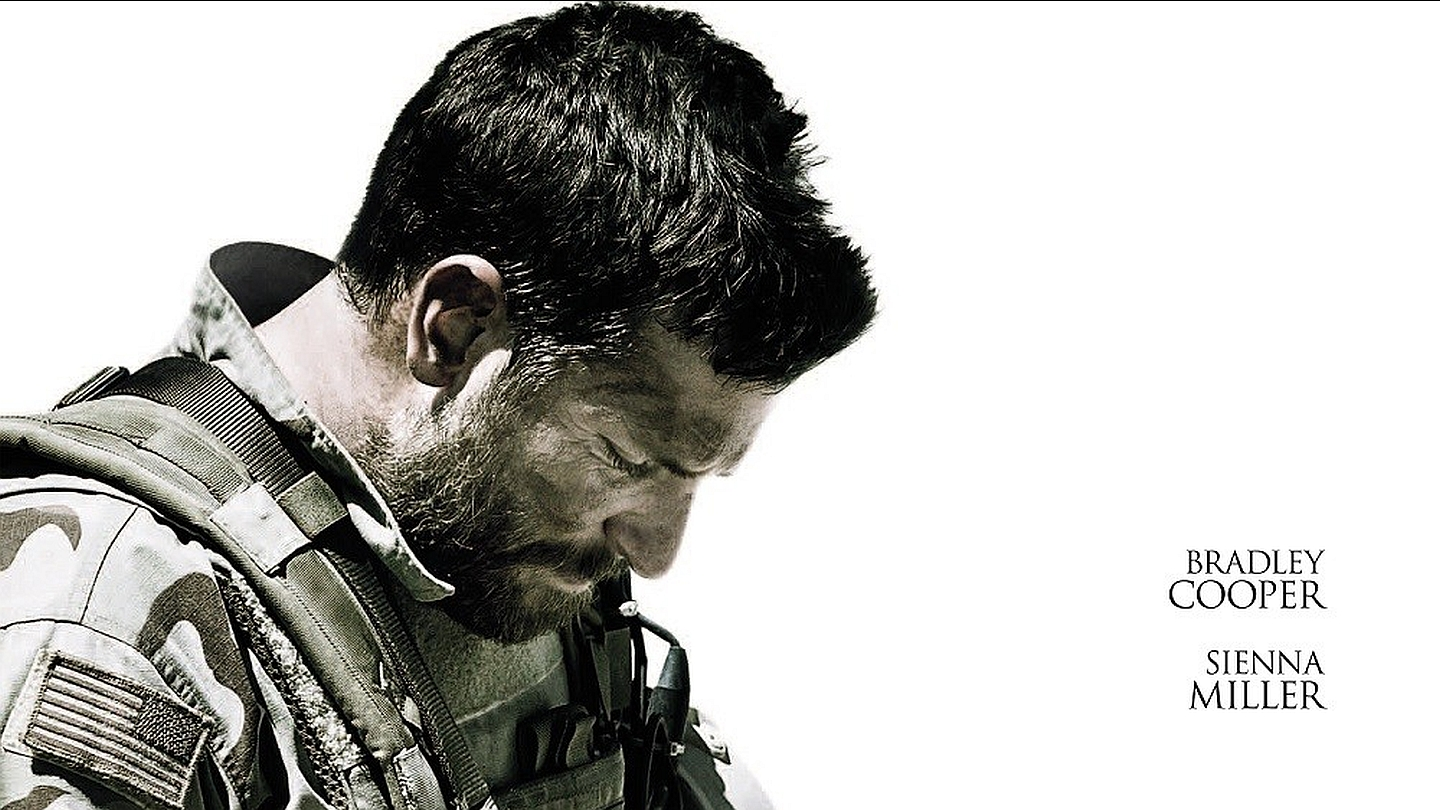 American sniper wallpaper and background image 1440x810 id550192 movie american sniper wallpaper voltagebd Choice Image