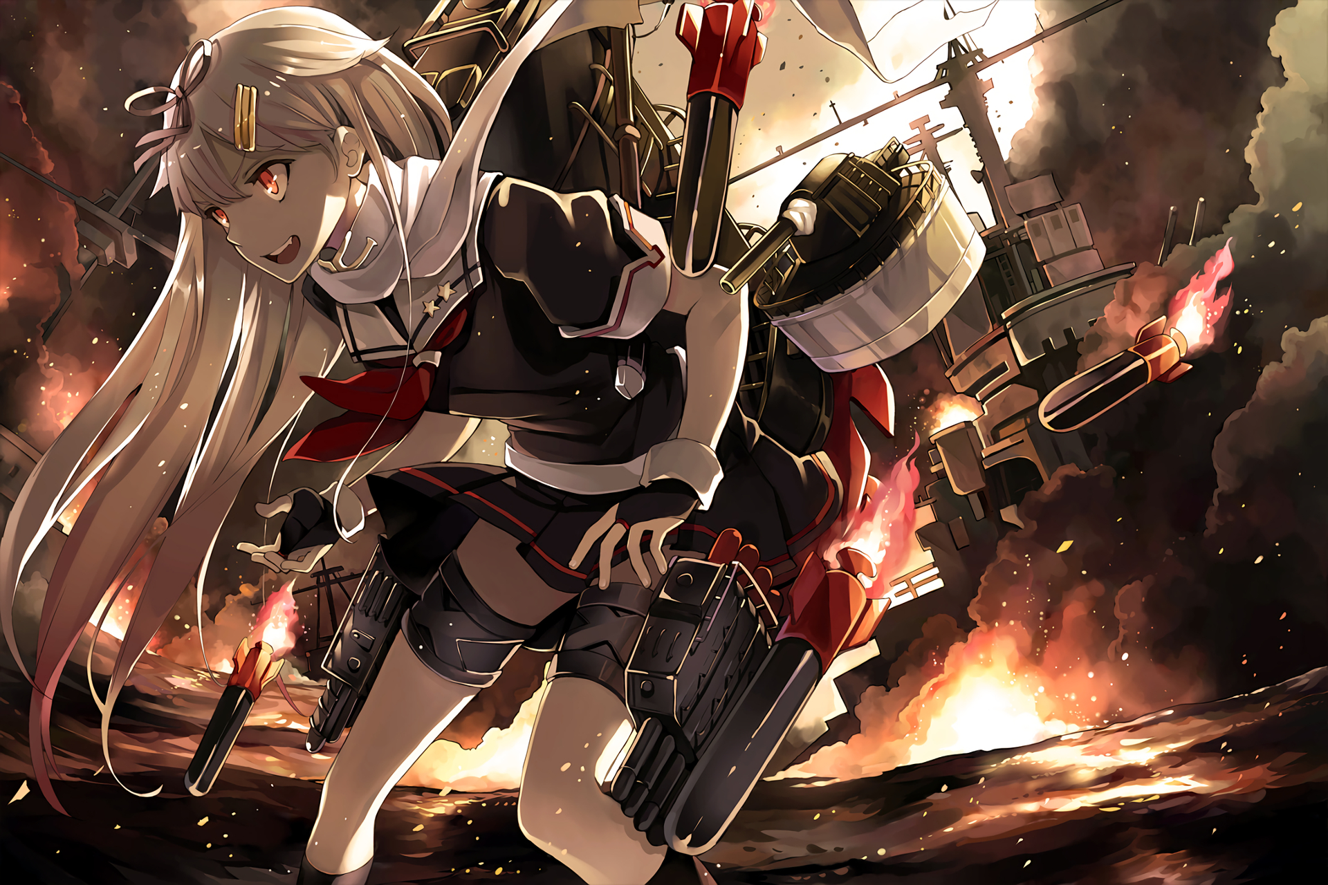 Image result for yuudachi