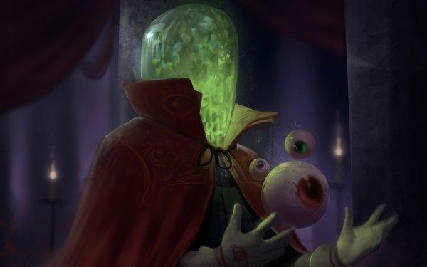 Fantasy Dark HD Wallpaper   Background Image