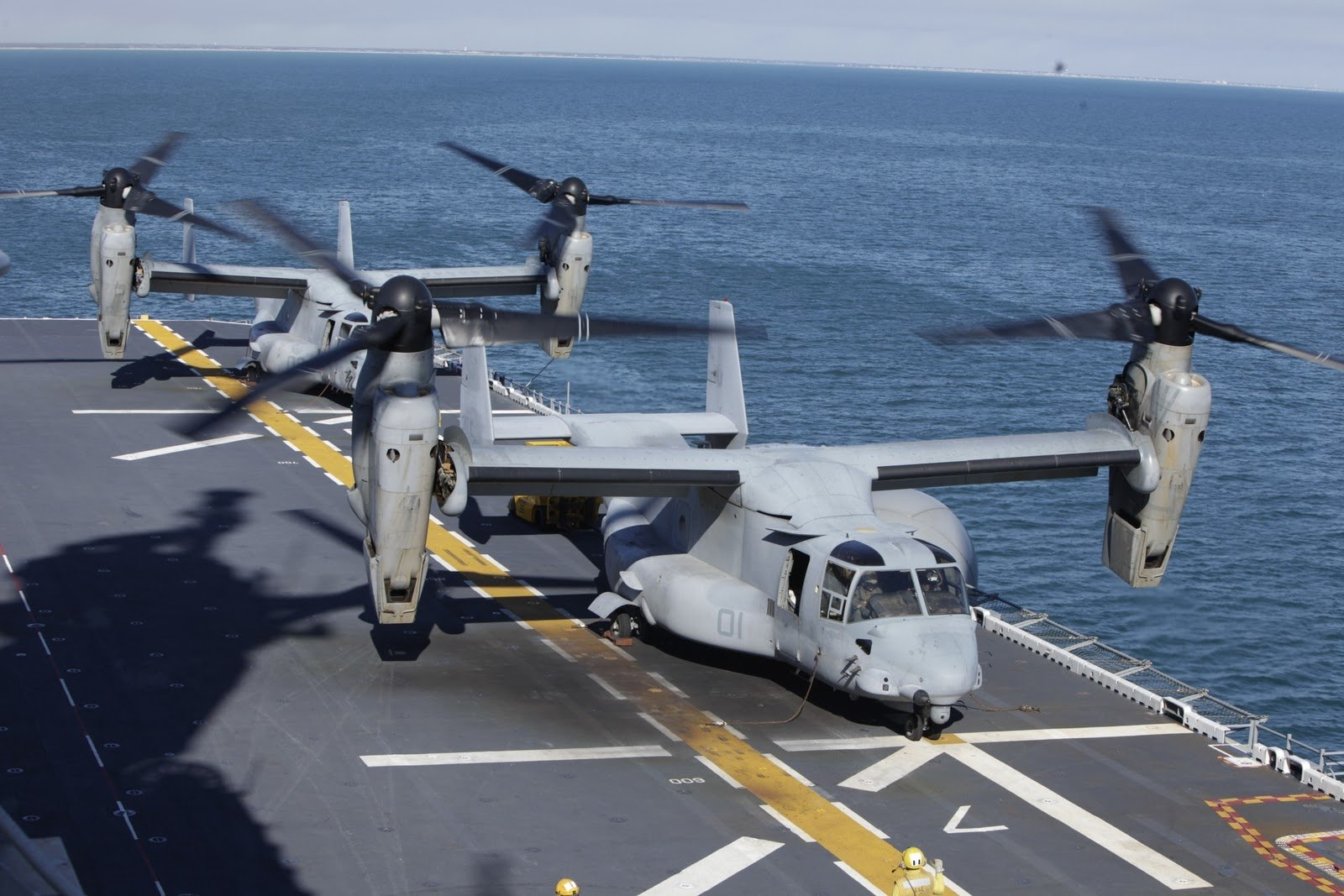 bell boeing v-22 osprey wallpaper and background | 1600x1067 | id