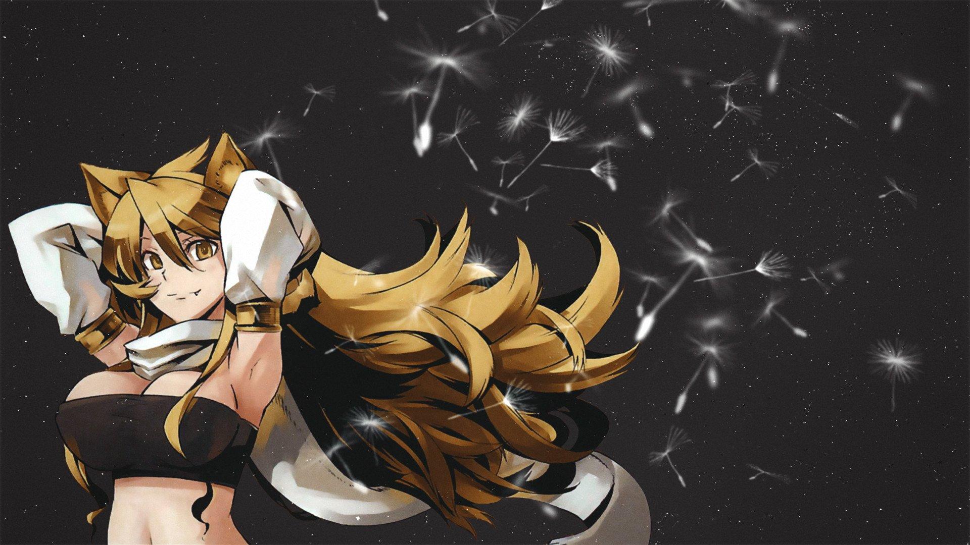 Akame ga Kill! HD Wallpaper | Background Image | 1920x1080 ...