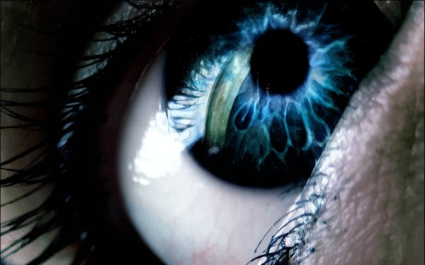 Women Eye HD Wallpaper   Background Image