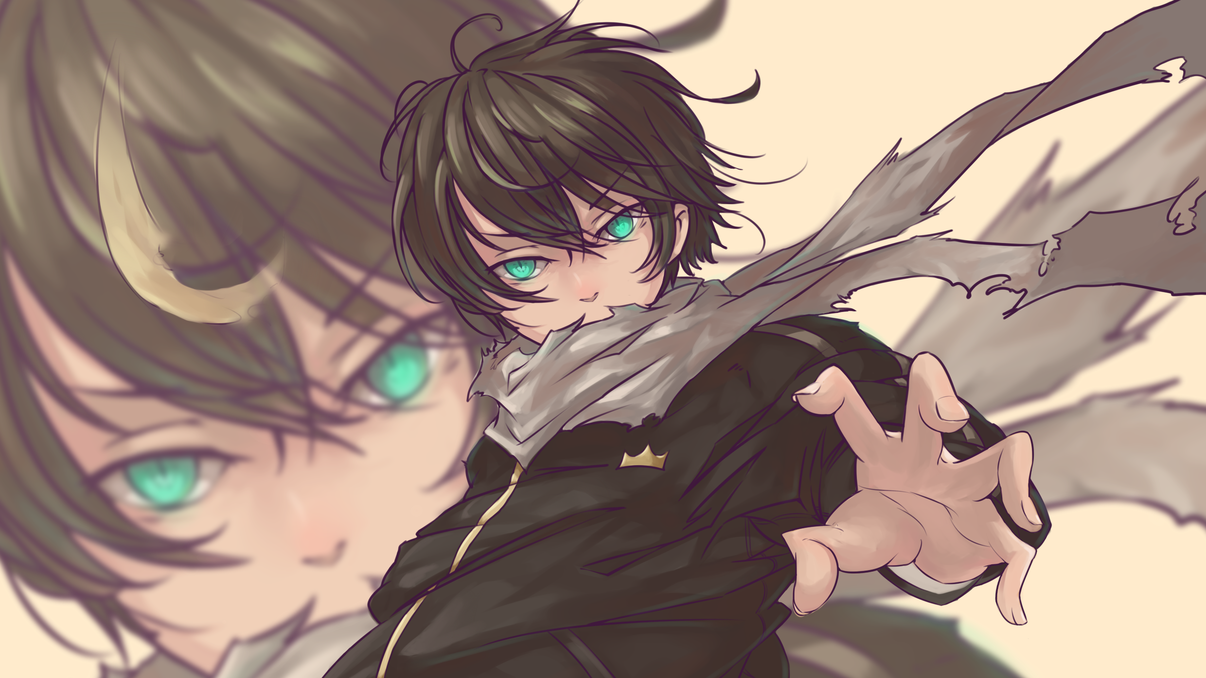 Noragami Full HD Wallpaper and Background | 2185x1229 | ID:548273