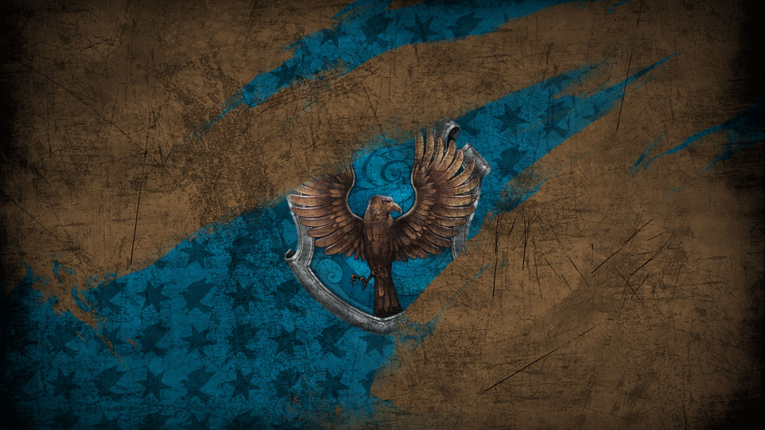 6 Ravenclaw HD Wallpapers