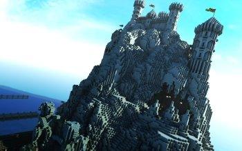 94 4k Ultra Hd Minecraft Fonds D Ecran Arriere Plans Wallpaper Abyss