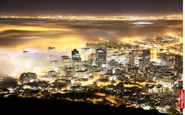 Man Made Cape Town Cities South Africa HD Wallpaper   Background Image