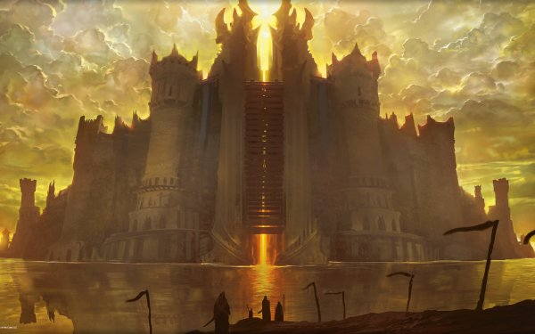 Game Magic: The Gathering HD Wallpaper | Background Image