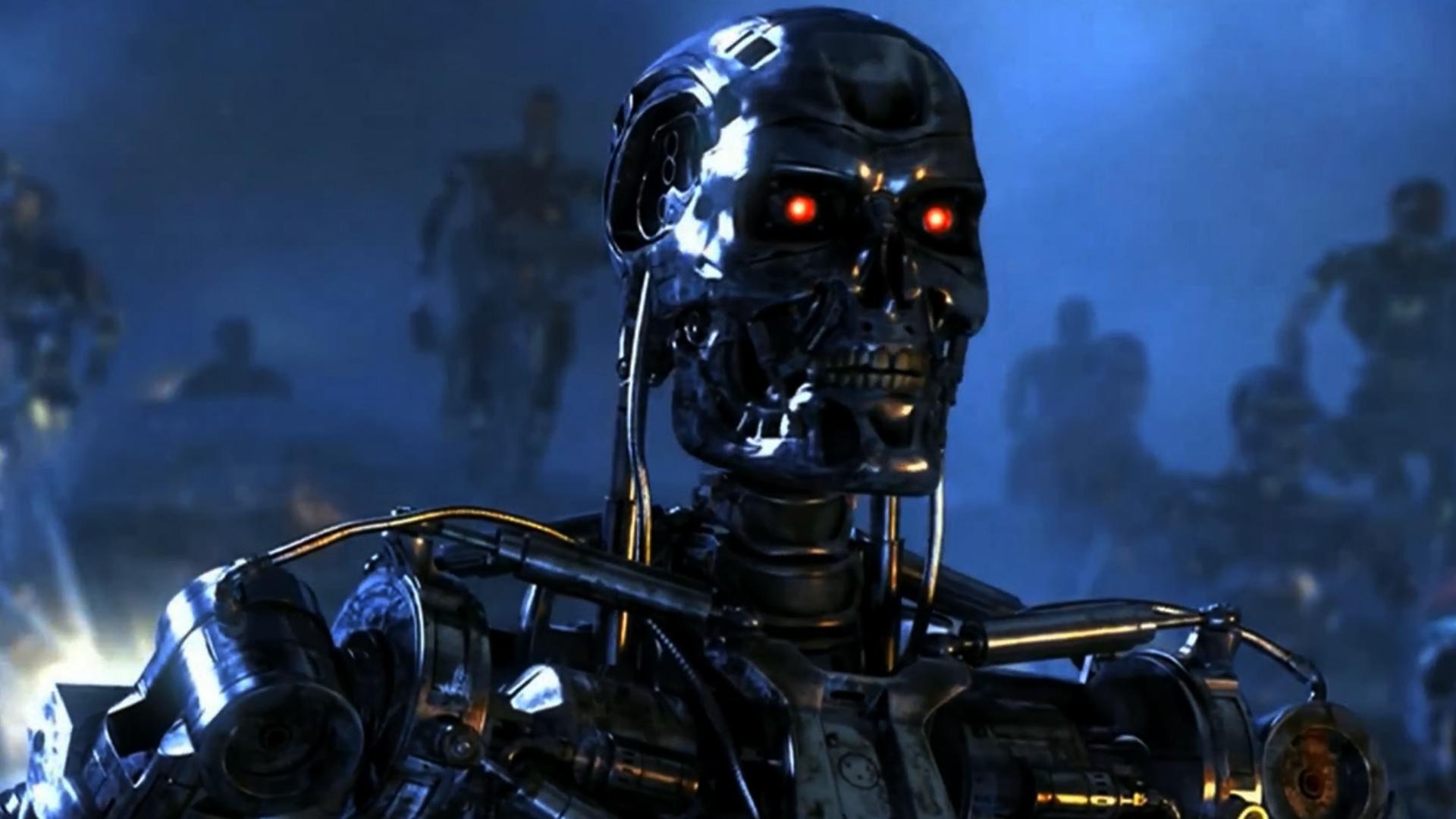 Terminator Salvation HD 1080p Latino -