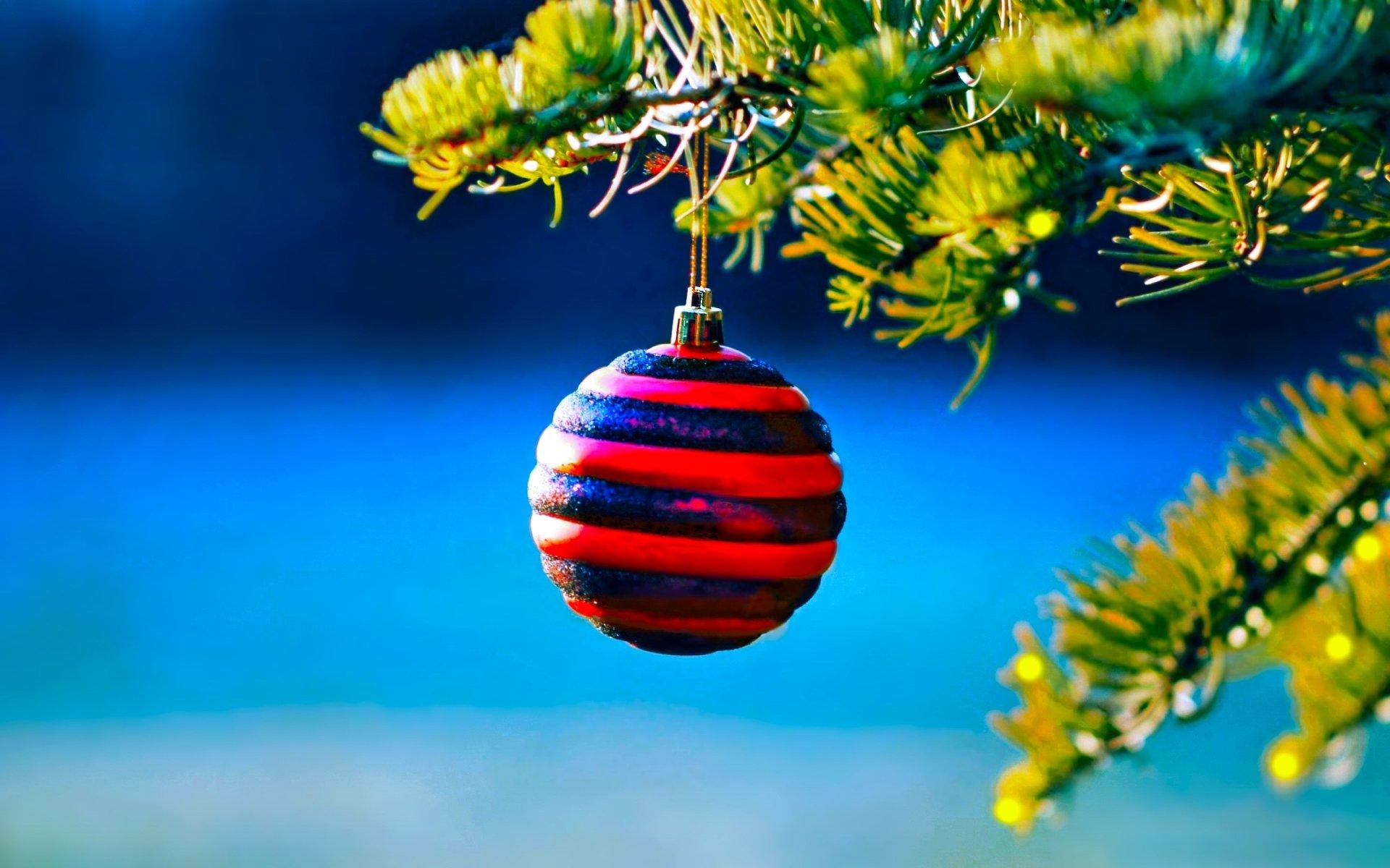 Holiday - Christmas  Christmas Ornaments Holiday Wallpaper