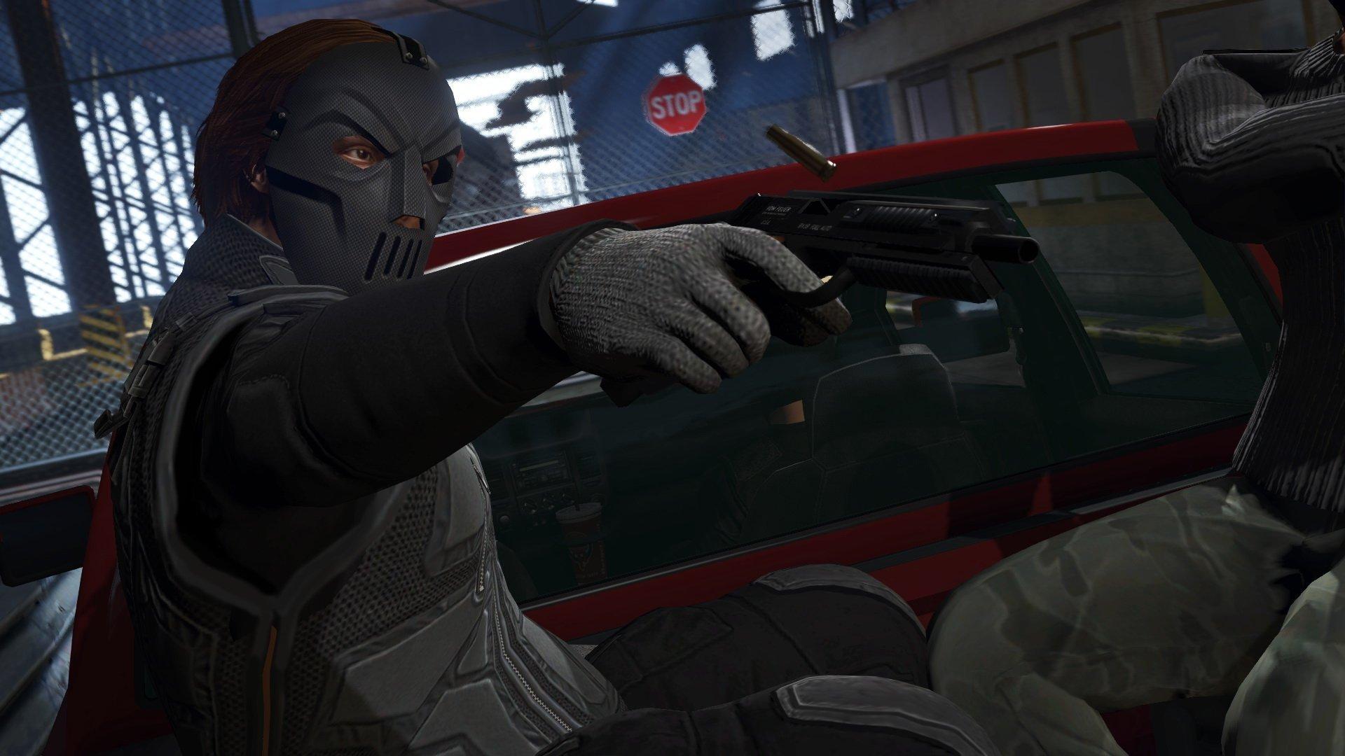 Grand Theft Auto V Full HD Fond d'écran and Arrière-Plan | 1920x1080 | ID:561750