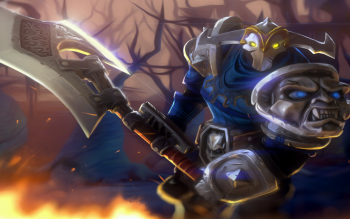 9 Sven Dota 2 Hd Wallpapers Background Images Wallpaper Abyss
