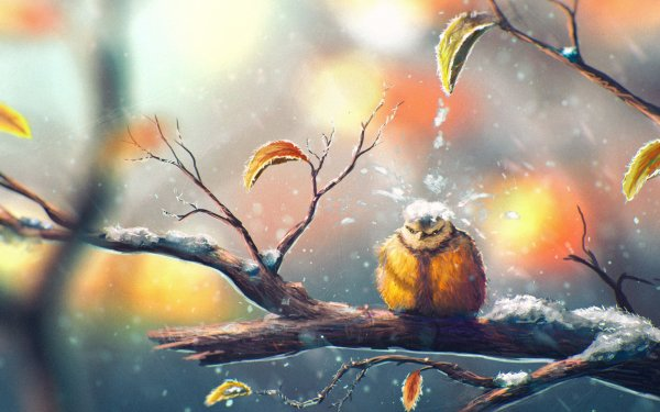 HD Wallpaper | Background Image ID:561720