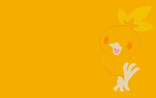 Video Game Pokémon Torchic HD Wallpaper | Background Image