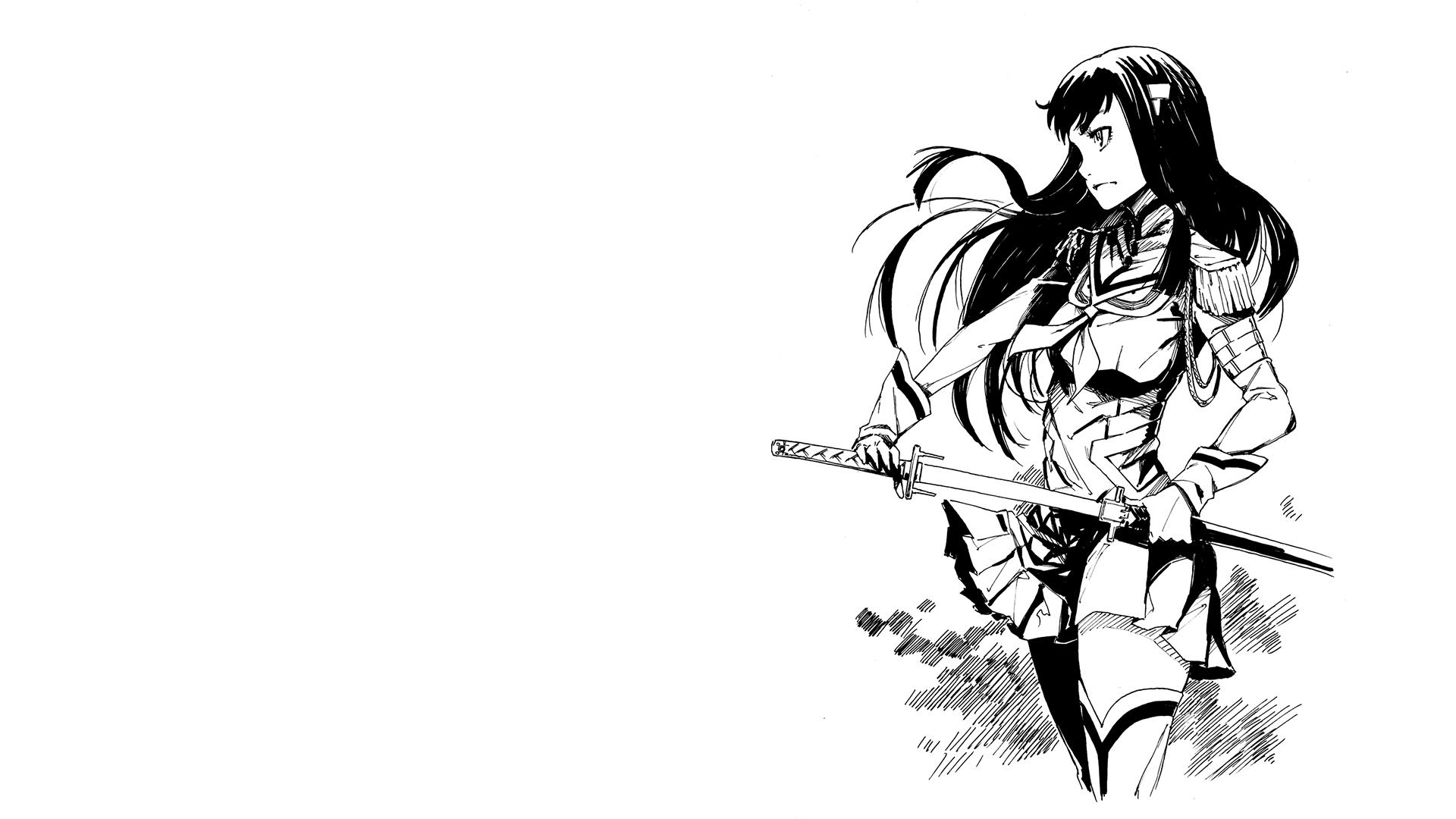 Anime Kill La Kill Hd Wallpaper Background Image 1920x1080